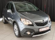 2015 Opel Mokka 1.4 Turbo Cosmo For Sale In Moorreesburg
